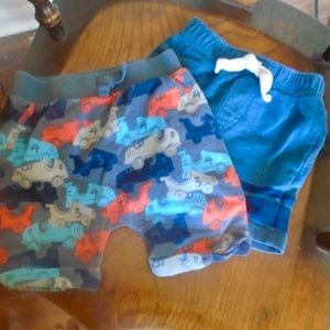 Other - Baby Boy Racing Shorts